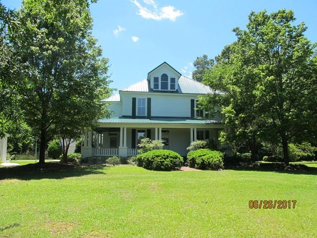Site Built, Country - Greenwood, SC (photo 1)