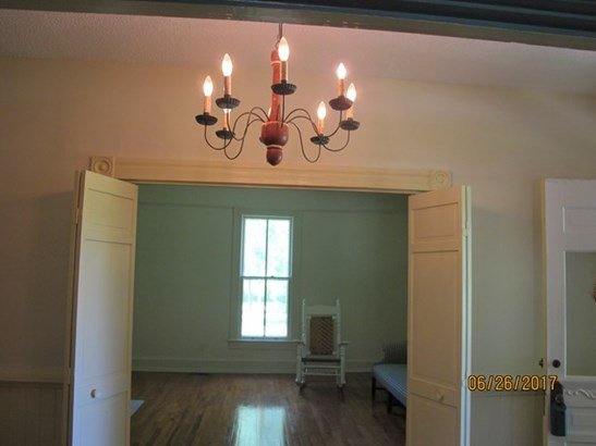 Site Built, Country - Greenwood, SC (photo 5)