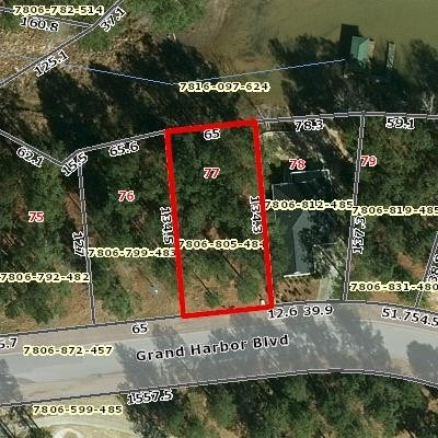 Residential/Subdivision Lot - Ninety Six, SC