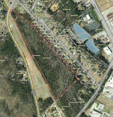 Residential Acreage - Greenwood, SC
