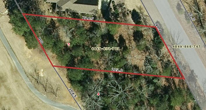 Residential/Subdivision Lot - Greenwood, SC