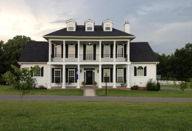 Site Built, Traditional - Gray Court, SC