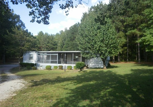 Mobile/Manufactured Housing, Single Wide - Cross Hill, SC (photo 2)