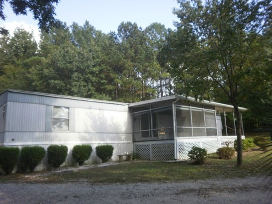 Mobile/Manufactured Housing, Single Wide - Cross Hill, SC (photo 3)