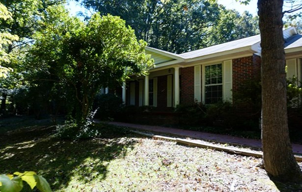 Ranch, Site Built - Greenwood, SC (photo 5)