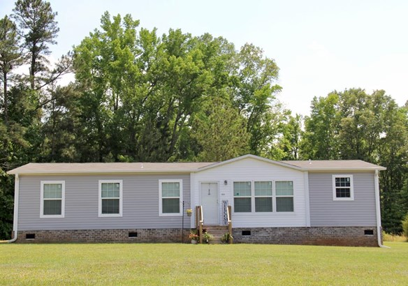 Double Wide, Mobile/Manufactured Housing - Ninety Six, SC