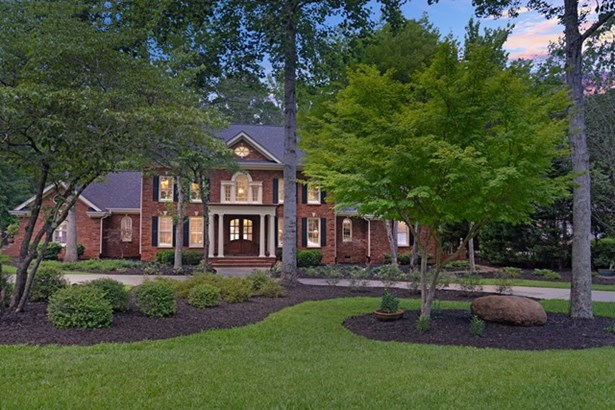 Two Story,Traditional, Site Built - Greenwood, SC