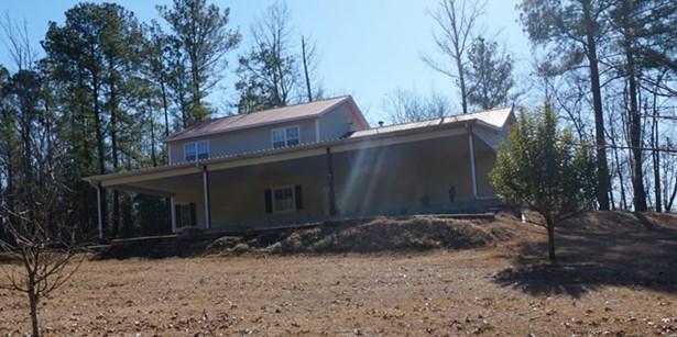 Site Built, Contemporary - Abbeville, SC (photo 1)