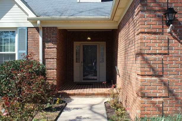 Condo/Townhouse, Traditional - Greenwood, SC (photo 2)