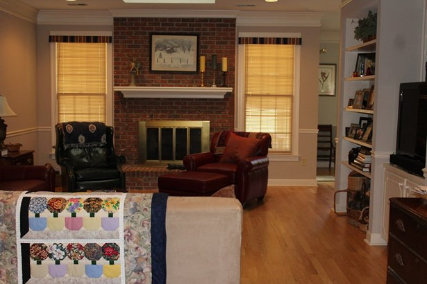 Condo/Townhouse, Traditional - Greenwood, SC (photo 4)