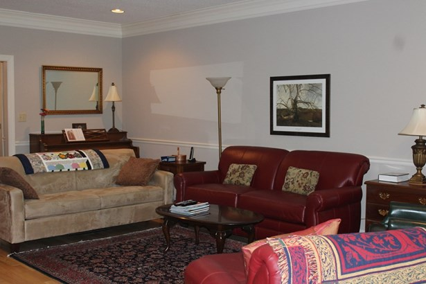 Condo/Townhouse, Traditional - Greenwood, SC (photo 5)