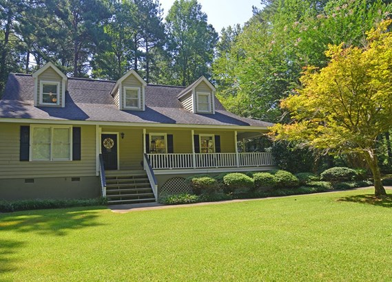Two Story,Country, Site Built - Greenwood, SC