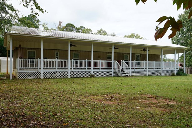 Mobile/Manufactured Housing, Single Wide - Cross Hill, SC
