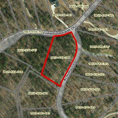 Residential/Subdivision Lot - Ninety Six, SC (photo 1)