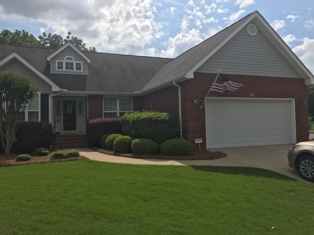 Condo/Townhouse, Traditional - Greenwood, SC