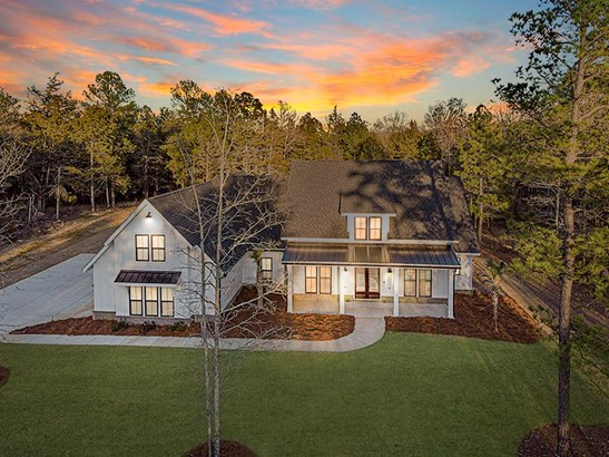 Site Built, Other-See Remarks - Greenwood, SC