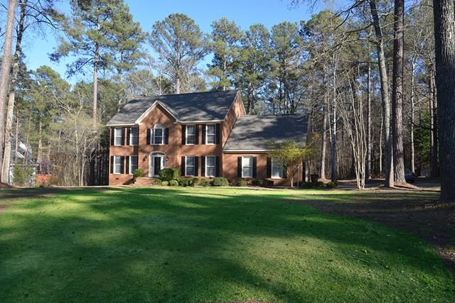 Two Story, Site Built - Greenwood, SC (photo 1)