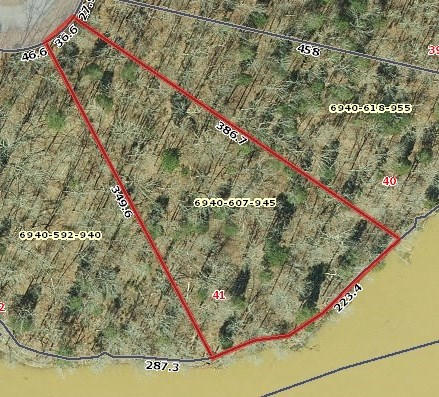 Residential/Subdivision Lot - Ware Shoals, SC (photo 3)
