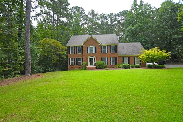Two Story, Site Built - Greenwood, SC