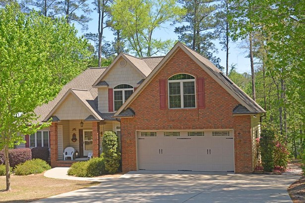 Site Built, Traditional - Cross Hill, SC (photo 1)
