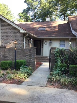 1-1/2 Story,Traditional, Condo/Townhouse - Greenwood, SC