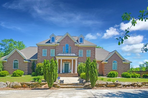 Two Story,Traditional, Site Built - Honea Path, SC