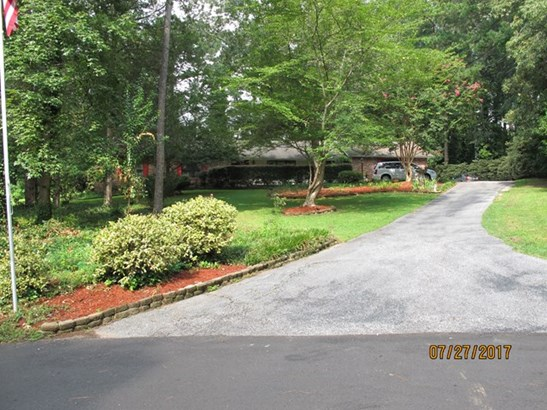 Ranch, Site Built - Greenwood, SC (photo 1)