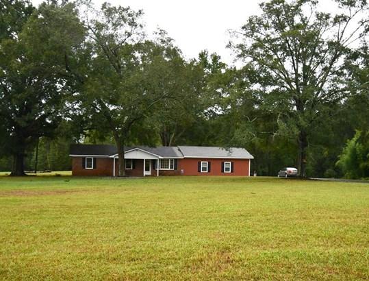 Ranch, Site Built - Greenwood, SC