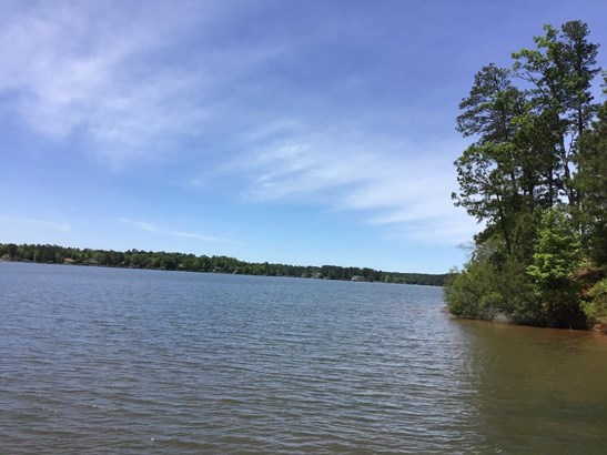 Residential/Subdivision Lot - Cross Hill, SC