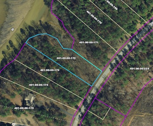 Residential/Subdivision Lot - Cross Hill, SC (photo 1)