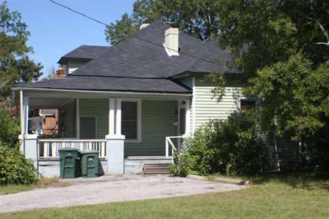 Duplex (Residential), Bungalow - Greenwood, SC (photo 1)