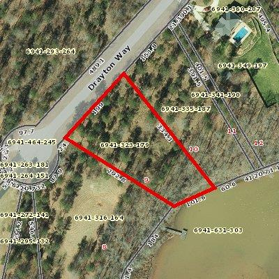Residential/Subdivision Lot - Hodges, SC