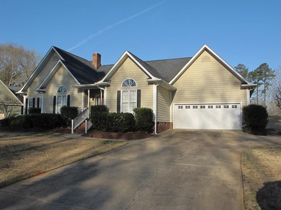Site Built, Contemporary - Greenwood, SC (photo 1)