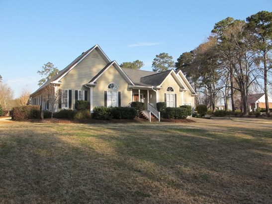 Site Built, Contemporary - Greenwood, SC (photo 2)