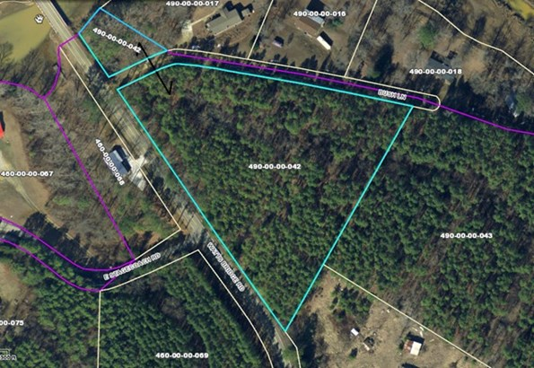 Residential Acreage - Cross Hill, SC (photo 1)