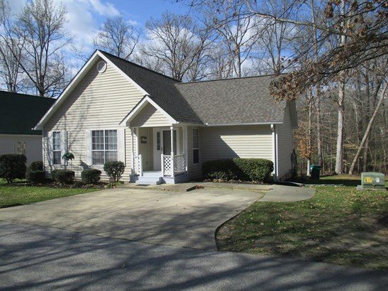 Site Built, Traditional - Greenwood, SC (photo 1)