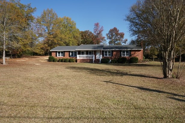 Ranch, Site Built - Clinton, SC (photo 1)