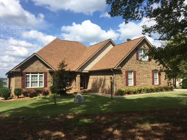 1-1/2 Story,Traditional, Site Built - Cross Hill, SC