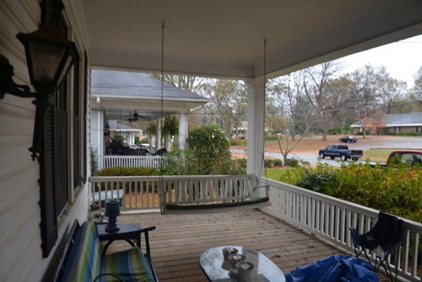 Duplex (Residential), Bungalow - Greenwood, SC (photo 3)
