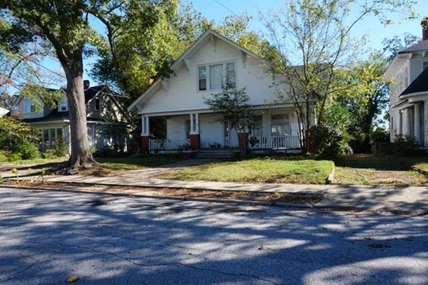 Quad - Greenwood, SC (photo 1)