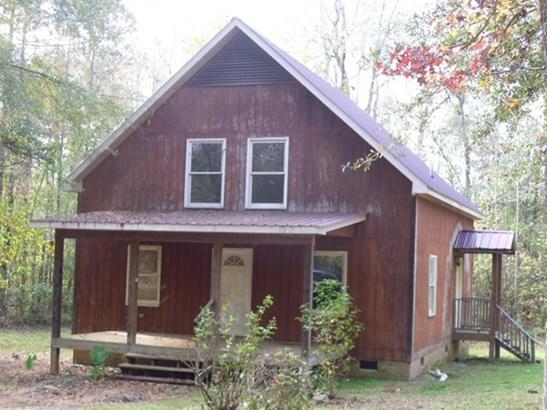 Site Built, 1-1/2 Story - Abbeville, SC (photo 1)