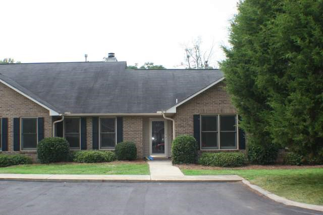Condo/Townhouse, Ranch,Traditional - Greenwood, SC (photo 1)