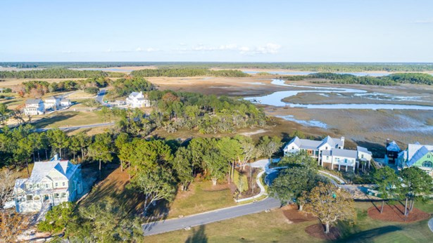 626 Bermuda Isle, Daniel Island, SC - USA (photo 1)