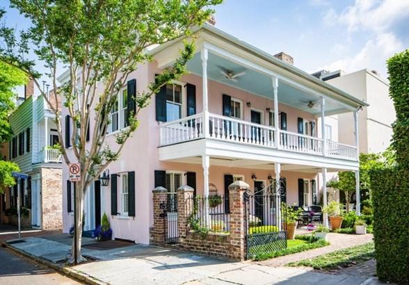 18 State, Charleston, SC - USA (photo 1)
