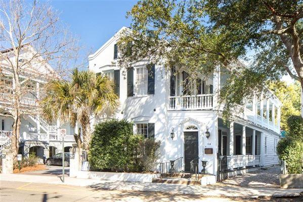 108 Rutledge, Charleston, SC - USA (photo 1)
