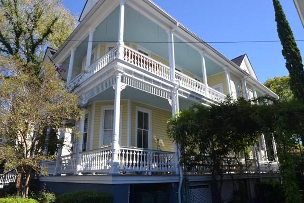 4 Rutledge, Charleston, SC - USA (photo 2)