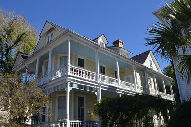4 Rutledge, Charleston, SC - USA (photo 3)