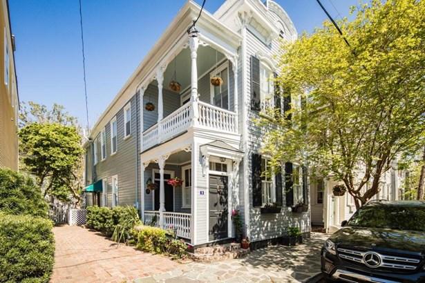 9 Savage, Charleston, SC - USA (photo 1)