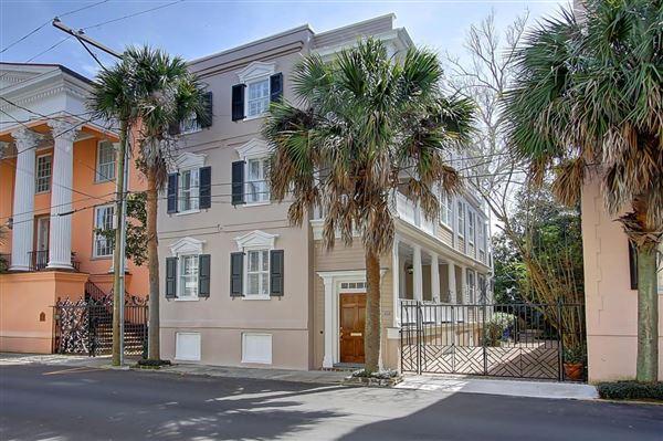57 Society, Charleston, SC - USA (photo 1)
