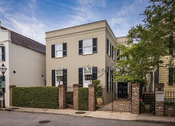 93 King, Charleston, SC - USA (photo 1)